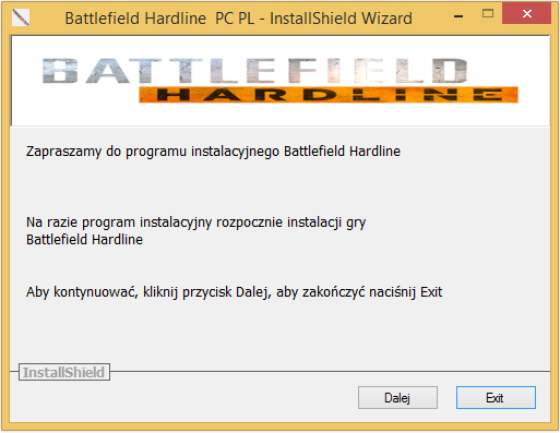 Battlefield Hardline Download PC