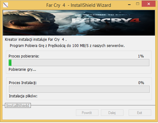 Far Cry 4 Download Pełna Wersja PC