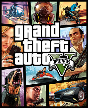 GTA V Download PC