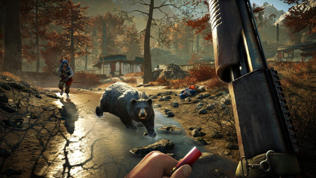 Download Far Cry 4 Pobierz PC