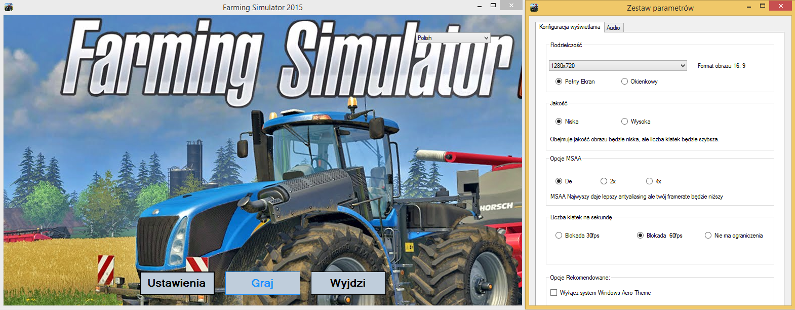 Symulator Farmy 2015 Download PC