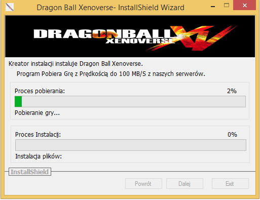 Dragon Ball Xenoverse Download Pełna Wersja