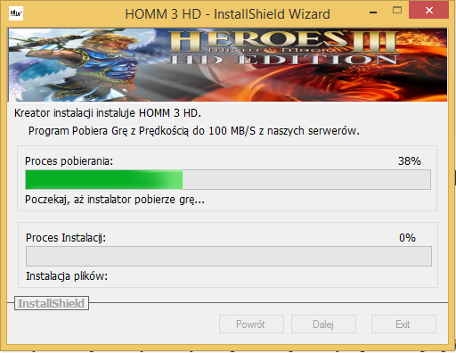Heroes of Might and Magic III HD Edition Pełna Wersja Download