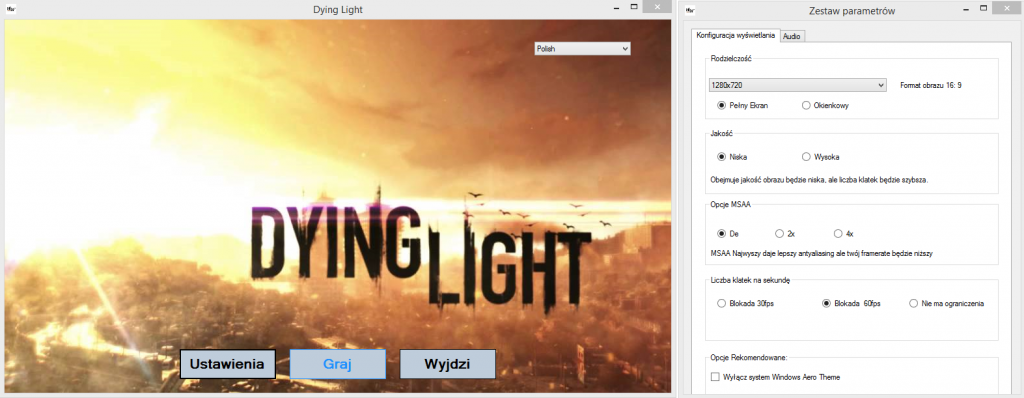 Dying Light Full Game Download PC