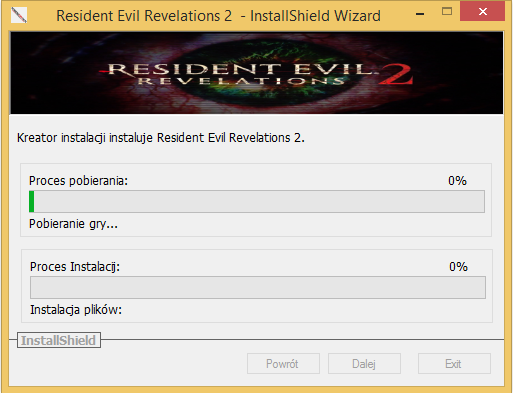 Resident Evil Revelations 2 Full Version Download