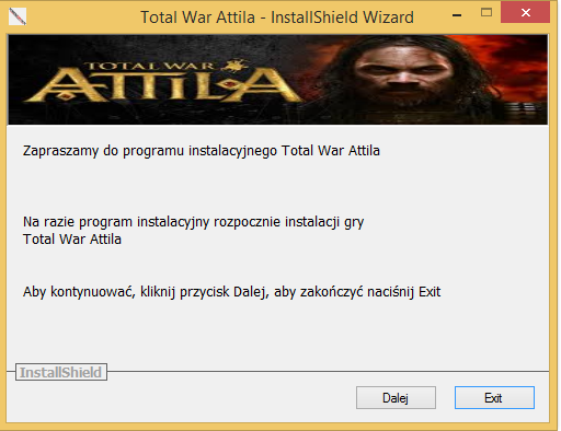 Total War Attila Download Pełna Wersja PC