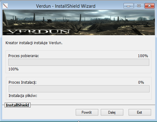 Verdun Full Game Download PC