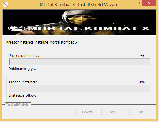 Mortal Kombat X Full Game Download