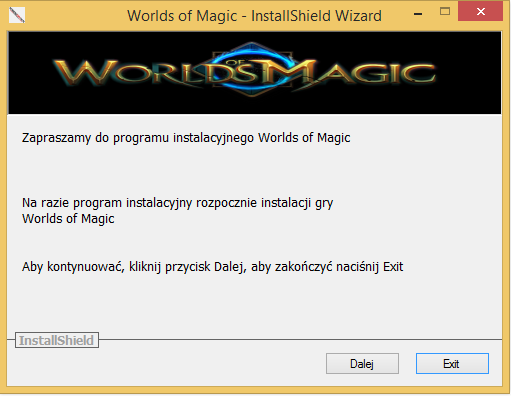 Worlds of Magic Full Version Download