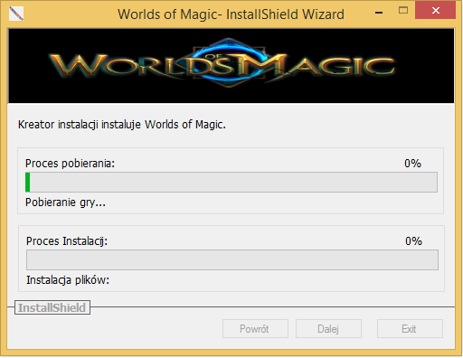 Worlds of Magic Download Pełna Wersja PC