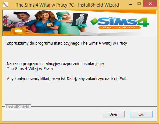 The Sims 4 Witaj w Pracy Full Version Download