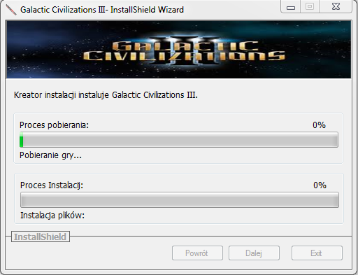 Galactic Civilizations III Download Pełna Wersja PC
