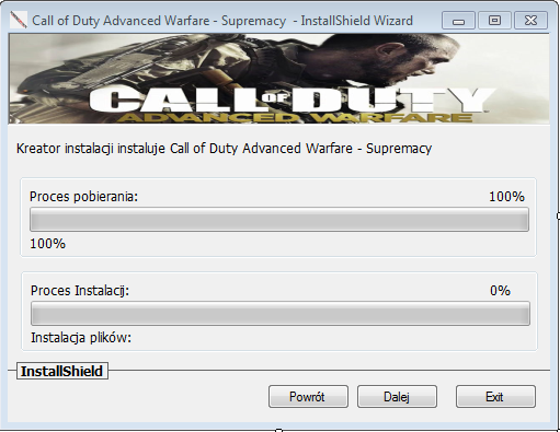 Call of Duty Advanced Warfare Supremacy DLC Download