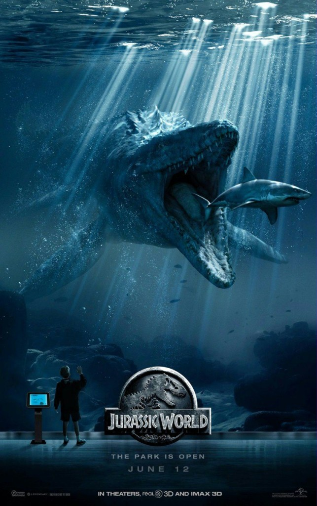 Jurassic World Oglądaj Online HD |Jurassic World Film Online HD