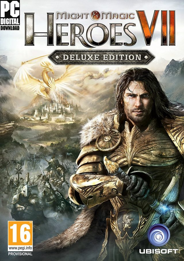 Might Magic Heroes VII Download Pełna Wersja PC | Heroes VII Pobierz