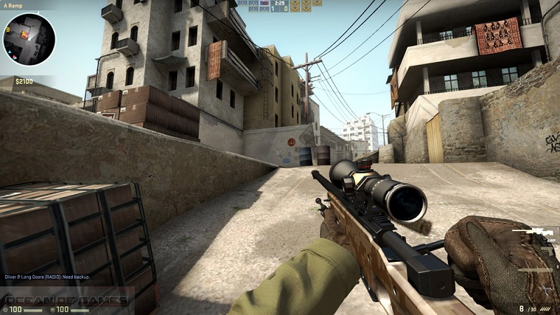 Counter Strike Global Offensive Download PC
