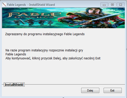 Fable Legends Download Pełna Wersja PC