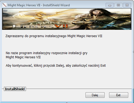Might Magic Heroes VII Download