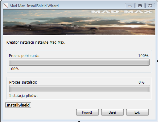 Mad Max Download