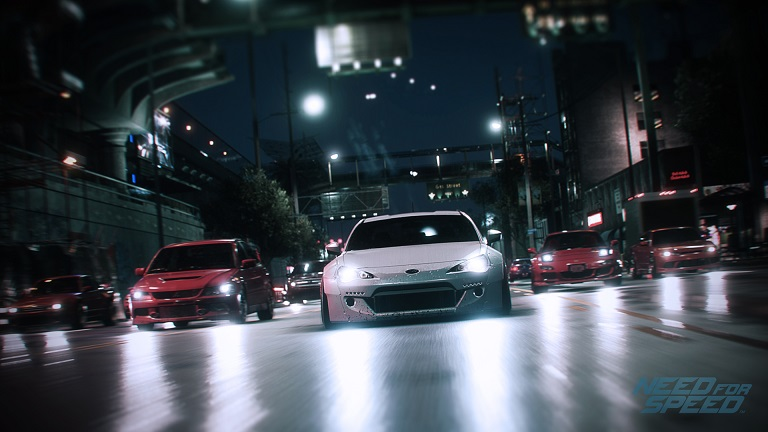 Need for Speed 2015 Download PC