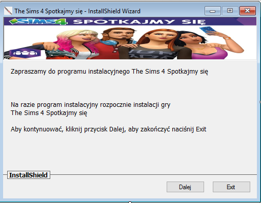 The Sims 4 Spotkajmy się Download DLC PC