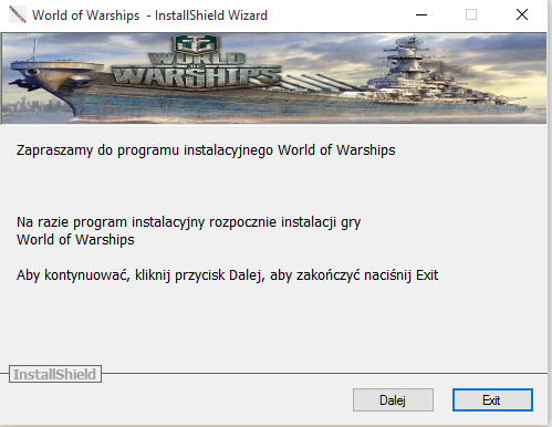 World of Warships Pobierz