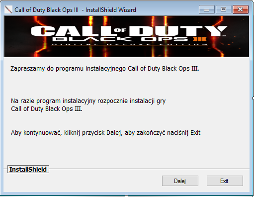 Black Ops III Download
