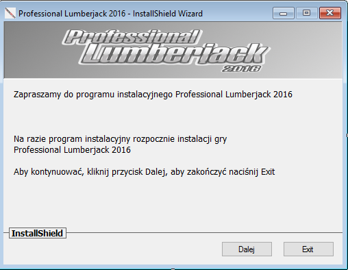 Professional Lumberjack 2016 Download