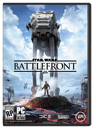Star Wars Battlefront Download Pełna Wersja PC