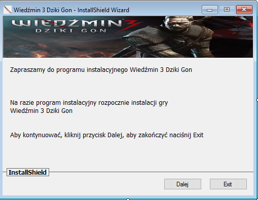 Wiedźmin 3 Dziki Goń Download