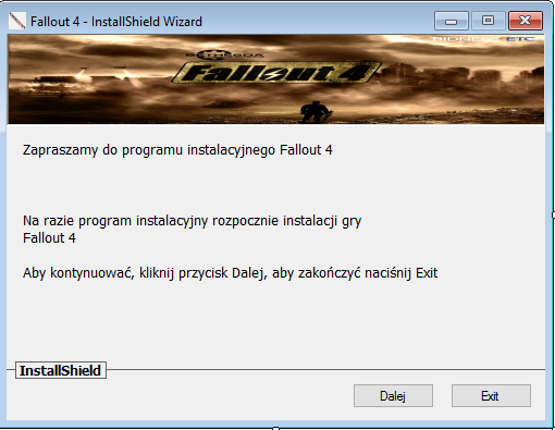 Fallout 4 Download PC
