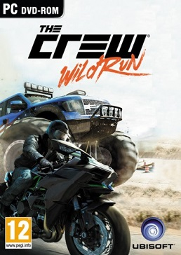 The Crew Wild Run Download Dodatek PC | The Crew Wild Run Pobierz PC