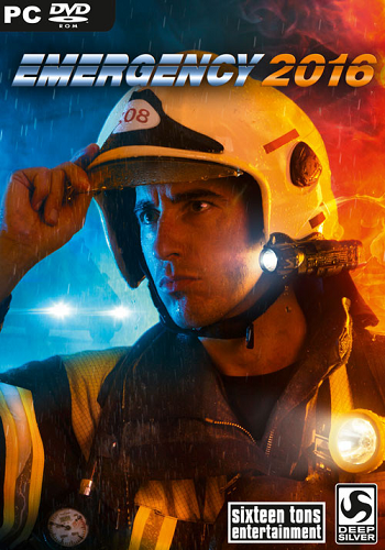 Emergency 2016 Download Pełna Wersja PC
