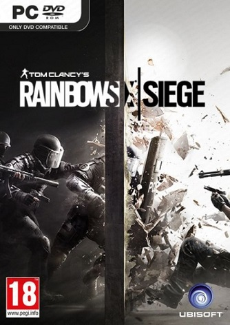 Tom Clancy's Rainbow Six Siege Download Pełna Wersja PC