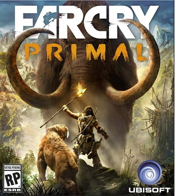 Far Cry Primal Download Pełna Wersja PC