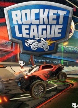 Rocket League Download Pełna Wersja PC