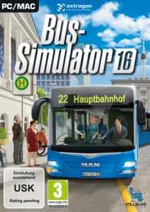 Bus Simulator 16 Download Pełna Wersja PC