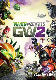 Plants vs Zombies Garden Warfare 2 Download PC