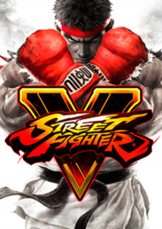 Street Fighter V Download Pełna Wersja PC