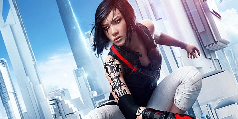Mirror's Edge Catalyst Download