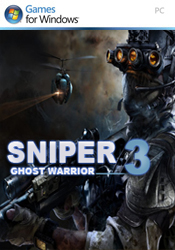 sniper ghost warrior 3 pobierz pc