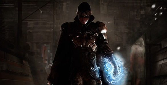 The Technomancer Download