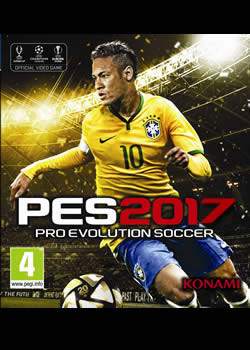 PES 17 Download