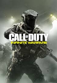Call of Duty Infinite Warfare Download Pełna Wersja PC