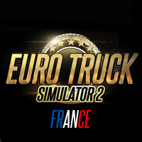 Euro Truck Simulator 2 Vive la France Download PC