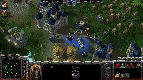 WarCraft Armies Of Azeroth Torrent
