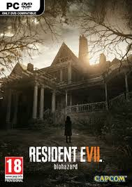 Resident Evil VII Biohazard Torrent
