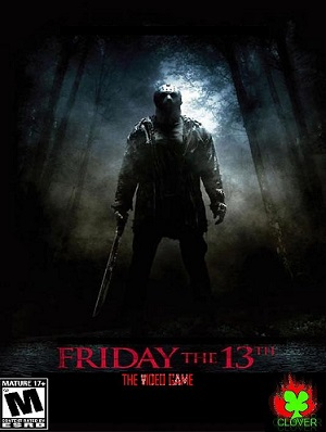 Friday the 13Th The Game Pełna Wersja PC