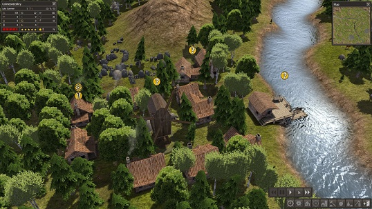 life Is feudal forest village pobierz pc