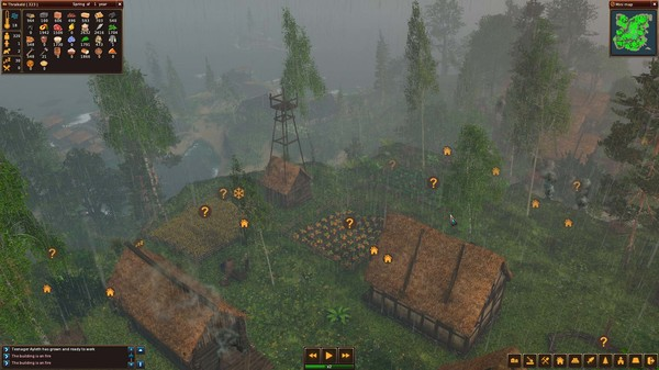 life Is feudal forest village download